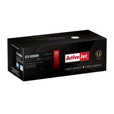 ActiveJet ATX-6000BN czarny toner do drukarki laserowej Xerox (zamiennik 106R01634) Supreme
