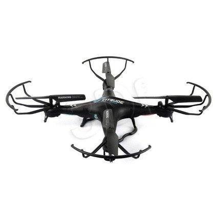 XBLITZ DRON QUADROCOPTER BLACK