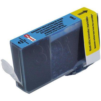ActiveJet AC-3e/6CN (AC-3e/6C) tusz kolorowy do drukarki Canon (zamiennik BCI-3eC, BCI-6C)