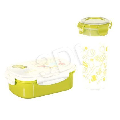 Lunchbox PROMIS TM-120