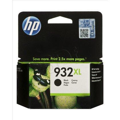 HP Tusz Czarny HP932XL=CN053AE, 1000 str.