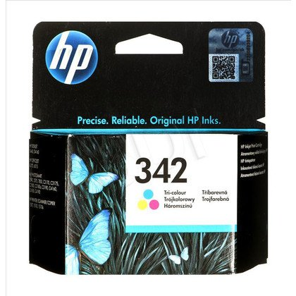 HP Tusz Kolor HP342=C9361EE, 175 str., 5 ml