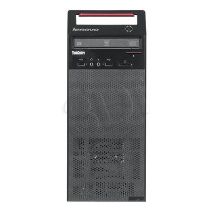 LENOVO ThinkCentre E73 TWR i5-4460S 4GB 500GB HD4600 W7P W8.1P 10DS000HPB 3Y