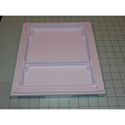 Drzwi zamrażarki białe (1023421)