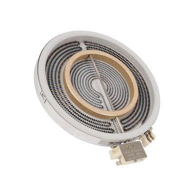 Pole grzejne elektryczne , podwójne 2200W do płyty Electrolux-zamiennik do 3740640218