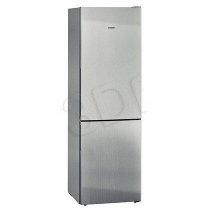 Chłodziarko-zamrażarka Siemens KG36NVL21 (600x1860x650mm Inox A+)