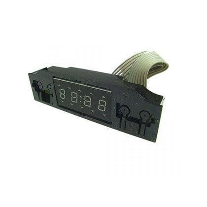 Wyświetlacz elektroniczny piekarnika Whirlpool (481213018696)