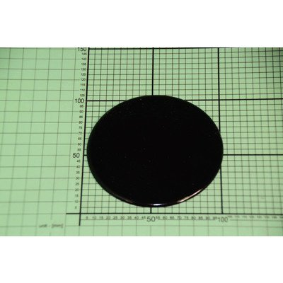 Nakrywka palnika dużego - płaska (8037932)