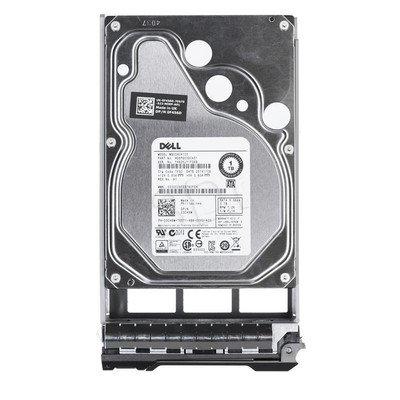 Dysk HDD DELL 400-AEFB 1000GB SATA 7200obr/min Kieszeń hot-swap