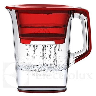 Dzbanek do filtrowania wody AquaSense™ w kolorze białym (1,6 l) (9001669879)