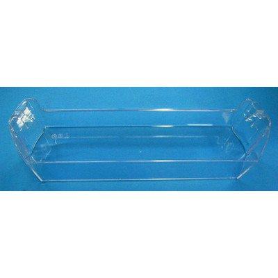 Półka na butelki na drzwi chłodziarki do lodówki Gorenje (245484)