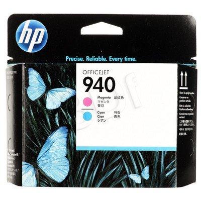 HP Głowica Czerwony i Niebieski HP940=C4901A, 1000 str.