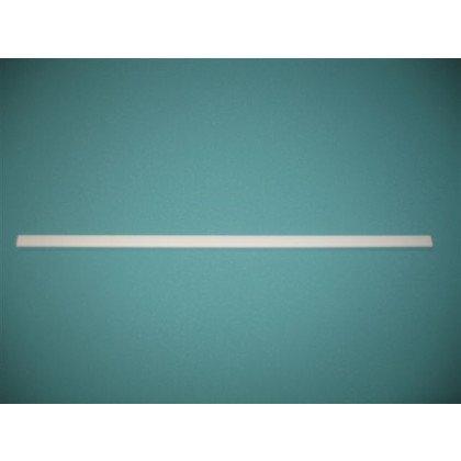 Profil półki szklanej R036 430mm biały 8039417