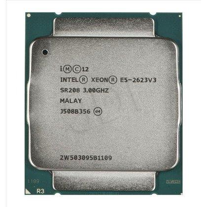 Procesor Intel Xeon E5-2623V3 3000MHz 2011-3 Oem