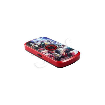 AVERMEDIA REJESTRATOR OBRAZU LIVE GAMER PORTABLE CAPCOM EDITION