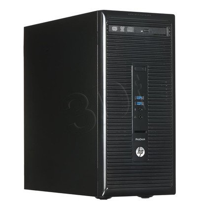 HP ProDesk 400 G3 MT i7-6700 8GB 500GB HD530 W10 T4Q87EA 1Y