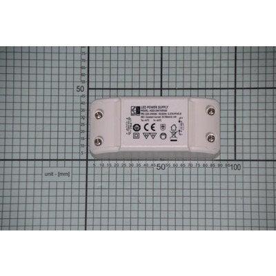 Transformator KED 10w 700R06 2-Diody (1032726)