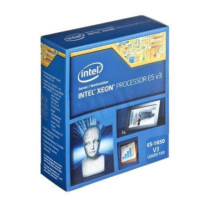 Procesor Intel Xeon E5-1650V3 3500MHz 2011-3 Box