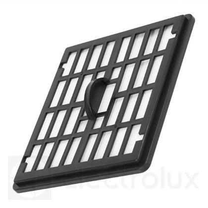 Filtr wylotowy do odkurzacza (4071391728)