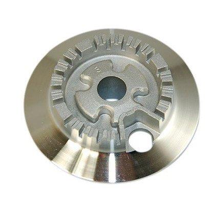 Kołpak (podstawa) palnika małego Whirlpool (481236078159)