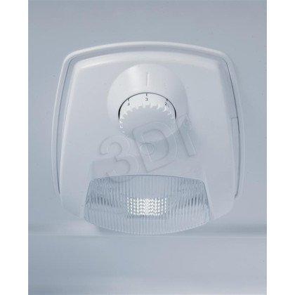 Chłodziarko-zamrażarka Beko CSA 22021 (540x1440x600mm Biały A+)