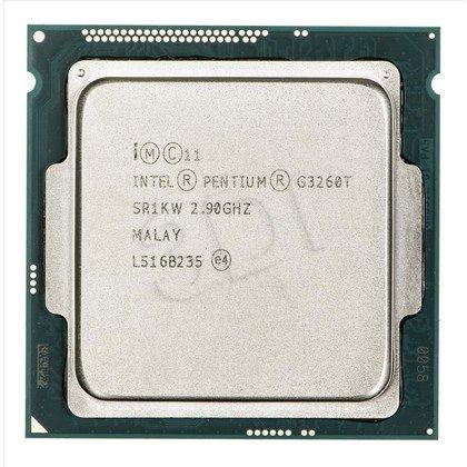 Procesor Intel Pentium Dual-Core G3260T 2900MHz 1150