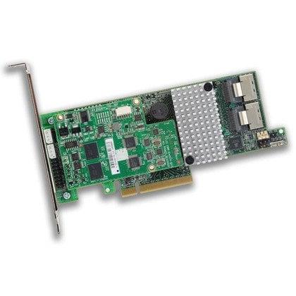 Kontroler RAID SAS/SATA LSI 9271-8i, 6Gb, 8p, SGL