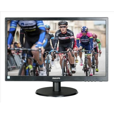 "MONITOR PHILIPS LED 21,5"" 223V5LHSB/00"