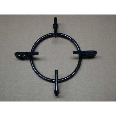 Ruszt okrągły palnika średniego (9015911)