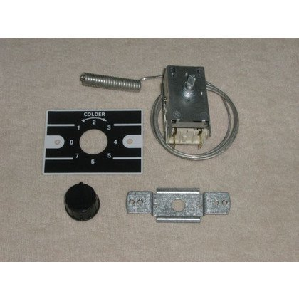 Termostat K50H2005 (861-8)