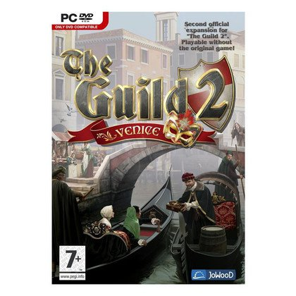 Gra PC The Guild 2 (klucz do pobrania)