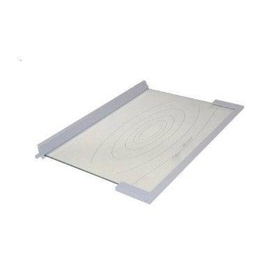Półka szklana chłodziarki ART Whirlpool (481246678418)