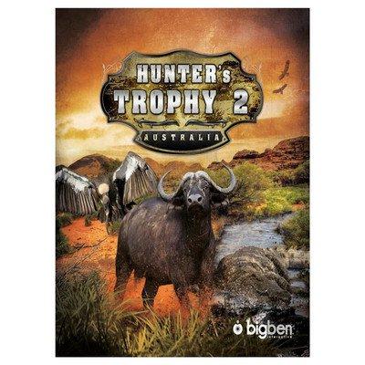 Gra PC Hunters Trophy 2 - Australia (klucz do pobrania)