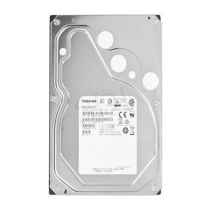 Dysk HDD TOSHIBA MG03SCA200 2TB SAS-2 64MB 7200obr/min