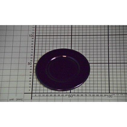 Nakrywka palnika średniego - połysk (8042782)