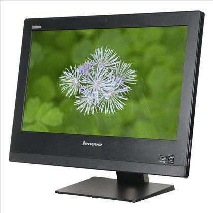 "Lenovo ThinkCentre E73z G3440 4GB 20"" HD+ NT 500GB INTHD W7Pro/W8.1Pro Monitor Stand 3Y On-Site 10BD00GUPB"