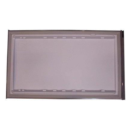 Drzwi chłodziarki srebrne (1033248)