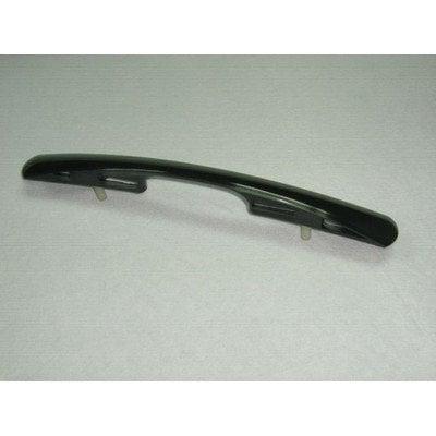 Uchwyt drzwi piekarnika czarny 45 cm (C240014C7)