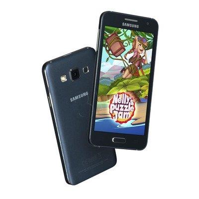 "Smartphone Samsung Galaxy A3 16GB 4,5"" czarny LTE"