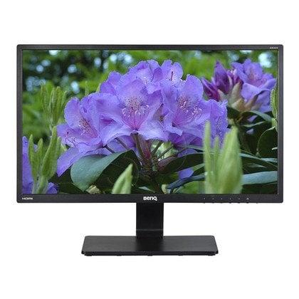 "Monitor Benq GW2470H LED 23,8"" FHD AMVA+ czarny"
