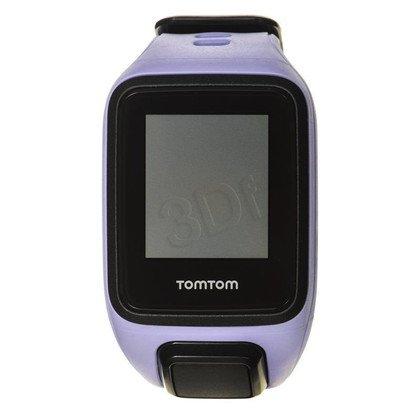 Tomtom Zegarek sportowy Spark S fioletowy