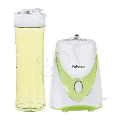 Blender stojący Tristar BL-4435 (250W/biało-zielony)