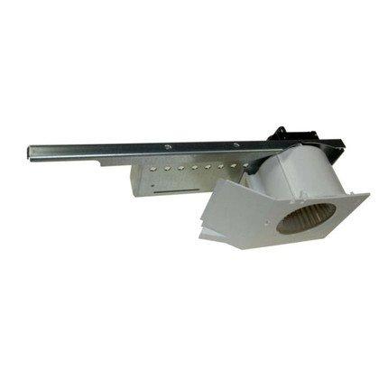 Silnik wentylatora do kuchenki mikrofalowej Whirpool (481236118441)