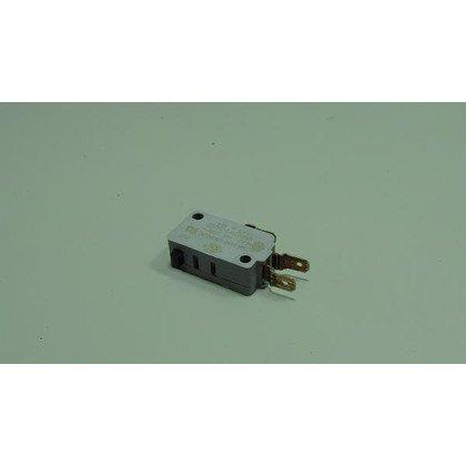 Mikroprzełącznik do kuchenki mikrofalowej Whirpool (480120100815)