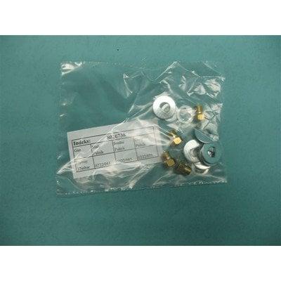 Kpl dysz PG4.00Sv -4 gaz płynny 37mbar (8026738)