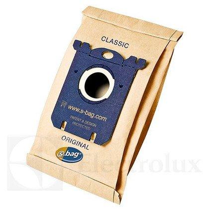 Zestaw worków s-bag® Classic oraz filtrów (9002561000)