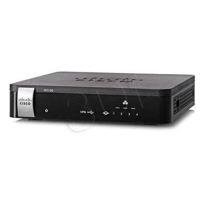 CISCO RV130-K9 Router VPN Firewall (WYPRZEDAŻ)