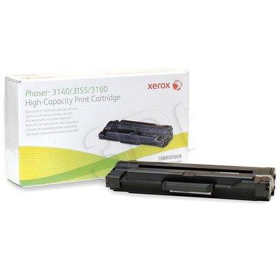 XEROX Toner Czarny 108R00909=Phaser 3140, 3155, 3160, 2500 str.