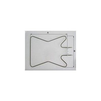 Grzałka - kuchnia Wrozamet 230V,1300W (01.461)