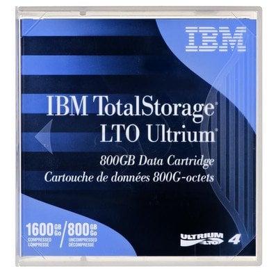 TAŚMA IBM DO STREAMERA LTO-4 800/1600 GB